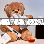 逆流性食道炎の治療で使われる薬と薬の効果一覧!
